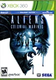 Aliens: Colonial Marines Walmart Edition w/ Multiplayer Mode