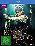 Robin Hood - Staffel 1, Teil 2 [Blu-ray]
