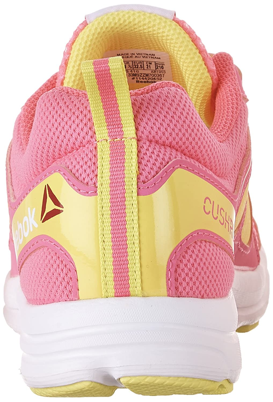 62f4f08b1c35 Reebok Kids Zone Cushrun 2.0 2V Running Shoes