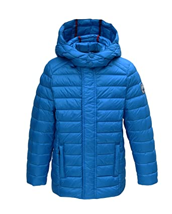 Jott - Chaqueta - Abajo - para niño Azul (Bleu) 9 años ...