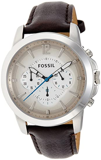 Fossil FS4533 Hombres Relojes