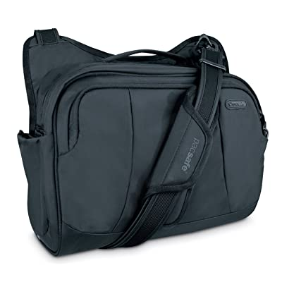 Pacsafe Metrosafe 275 GII Messenger Bag, Midnight Blue