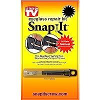 Snap It Eyeglass Repair Kit