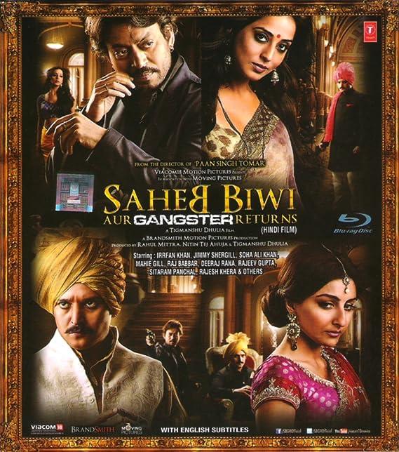 saheb biwi aur gangster hindi movie online free