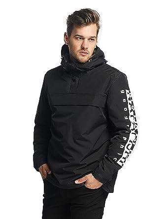 Napapijri Men Winter Jackets Asher  Amazon.co.uk  Clothing f6f088185f9