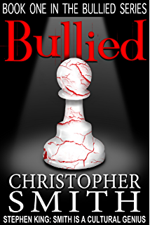 Revenge (Book Two in the Bullied Series) - Kindle edition by