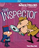 Inspector, The (34 Cartoons) (2 Discs) [Blu-ray]