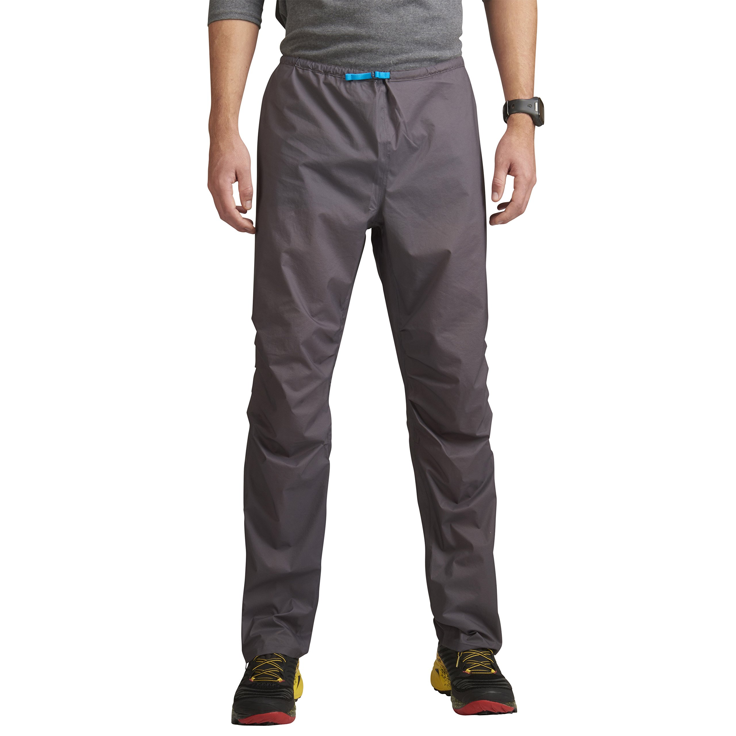 Ultimate Direction Men's Ultra Pants V2, Slate, X-Large by Ultimate Direction