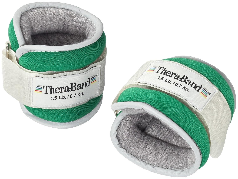 Thera-Band® Gewichtsmanschetten (Paar) bei amazon kaufen
