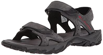 2cb220b84c6 Columbia Men s SANTIAM 2 Strap Sport Sandal