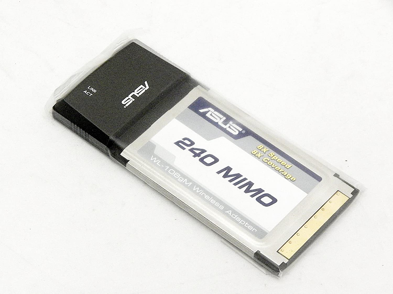 ASUS 240 MIMO 802.11G ADAPTER WINDOWS 7 64 DRIVER