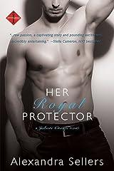 Her Royal Protector (Johari Crown) Kindle Edition