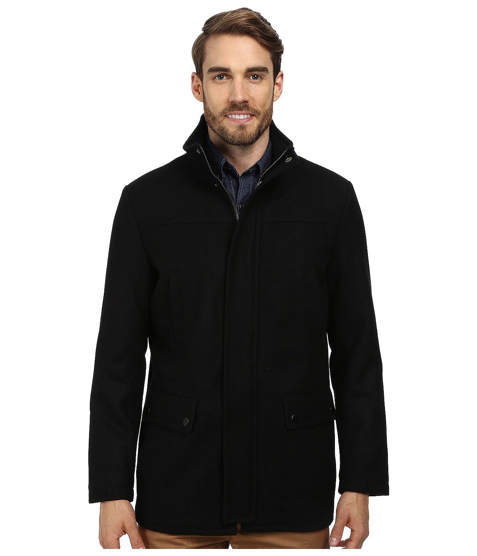 ケネスコール メンズ コート Wool Car Coat [並行輸入品] B0799JRNB3  XL