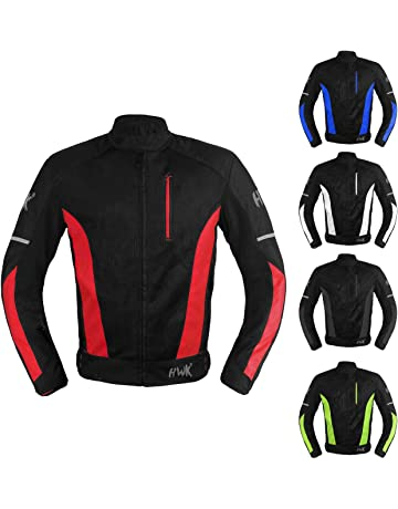 1911b1ad3ad6 Mesh Motorcycle Jacket Textile Motorbike Summer Biker Air Jacket CE  ARMOURED BREATHABLE (XXX-Large