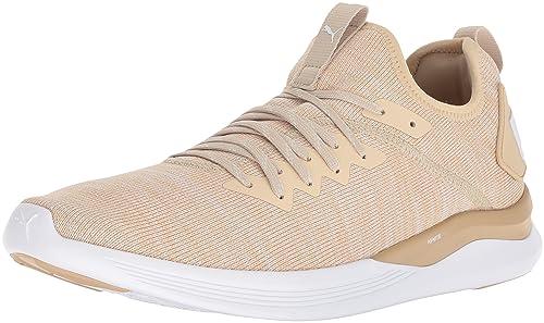 dcb27500f214c9 PUMA Men s Ignite Flash Evoknit Running Shoes  Amazon.ca  Shoes ...
