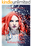 Aoife's Destiny: Fae Fantasy Romance (A Fae Realms Novel Book 3)