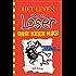 Drie keer niks (Het leven van een Loser Book 11)