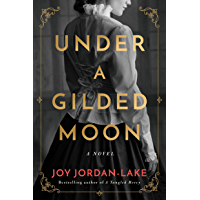 Under a Gilded Moon: A Novel book cover
