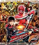スーパー戦隊シリーズ 特命戦隊ゴーバスターズ VOL.5 [Blu-ray]