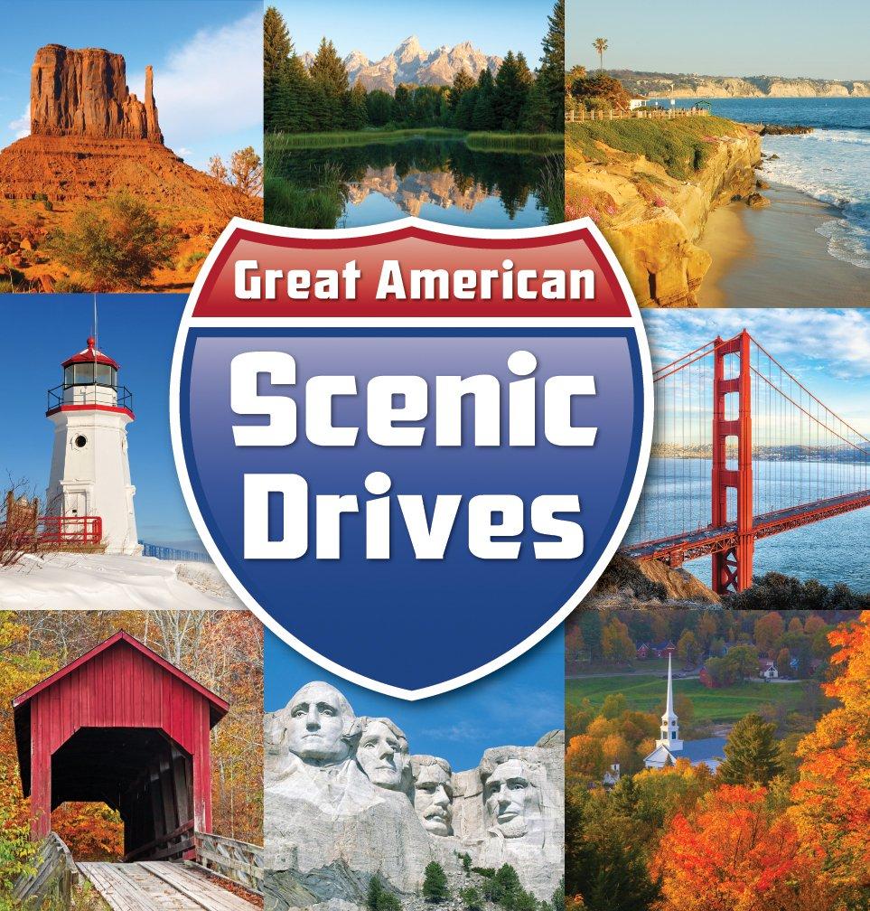 Great American Scenic Drives pdf epub