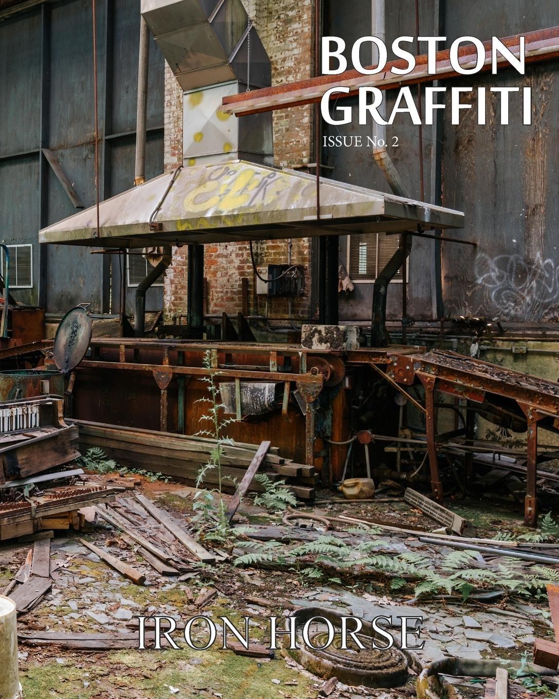 Read Online Boston Graffiti ebook