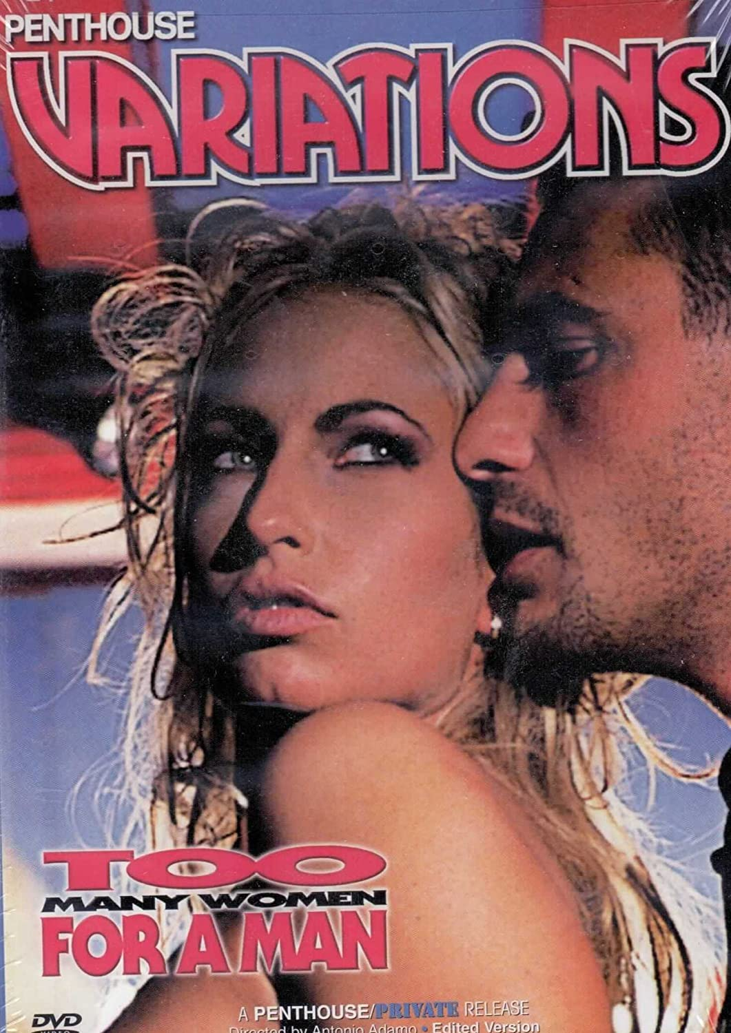 Amazon.com: Penthouse: Variations ~ Too Many Women for a Man: Movies & TV