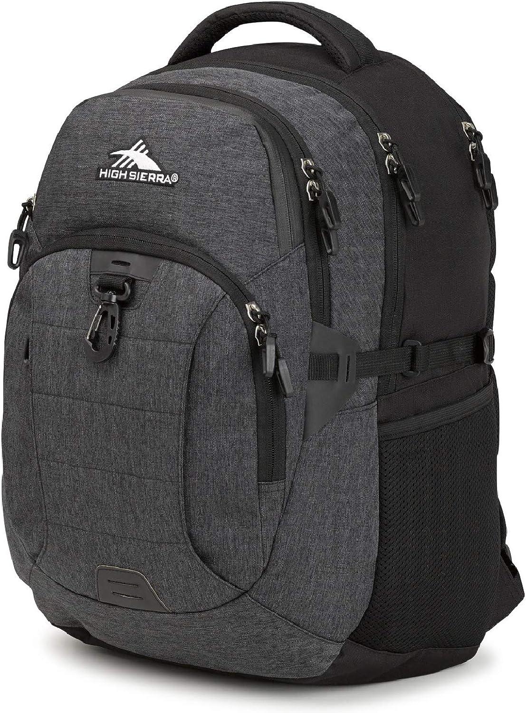 High Sierra Jarvis Laptop Backpack