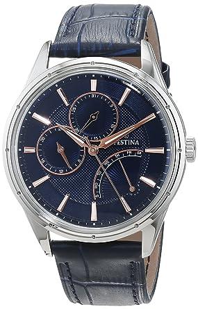 739da8d98a7 Festina Horloge F16974-2: Amazon.fr: Montres