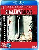 Shallow Grave Blu-ray [Import anglais]