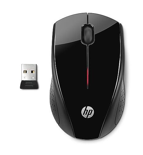 HP X3000 Souris sans fil 2.4GHz Noir  Amazon.fr  Informatique b061b1771b4e