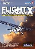 Flight Environment x [import anglais]