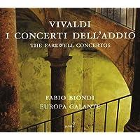 Vivaldi: I concerti dell addio - The Farewell Concerts