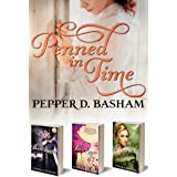 Penned in Time