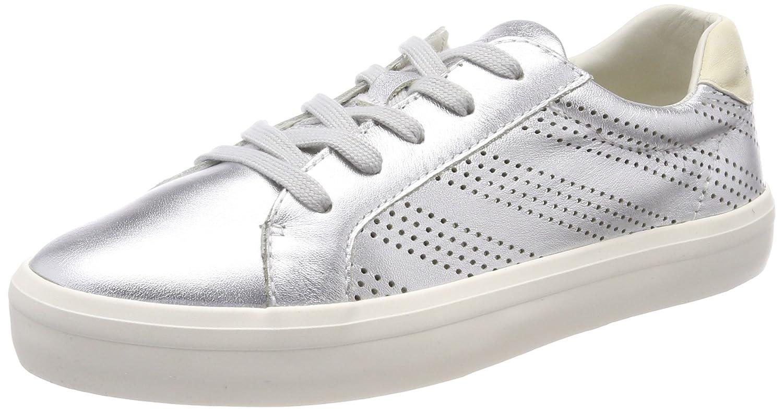 Gant Mary, Zapatillas para Mujer 37 EU|Plateado (Silver)