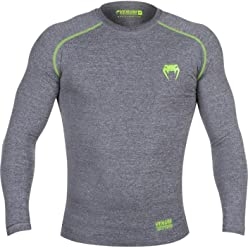 Venum Contender 2 Long Sleeve Compression Shirt