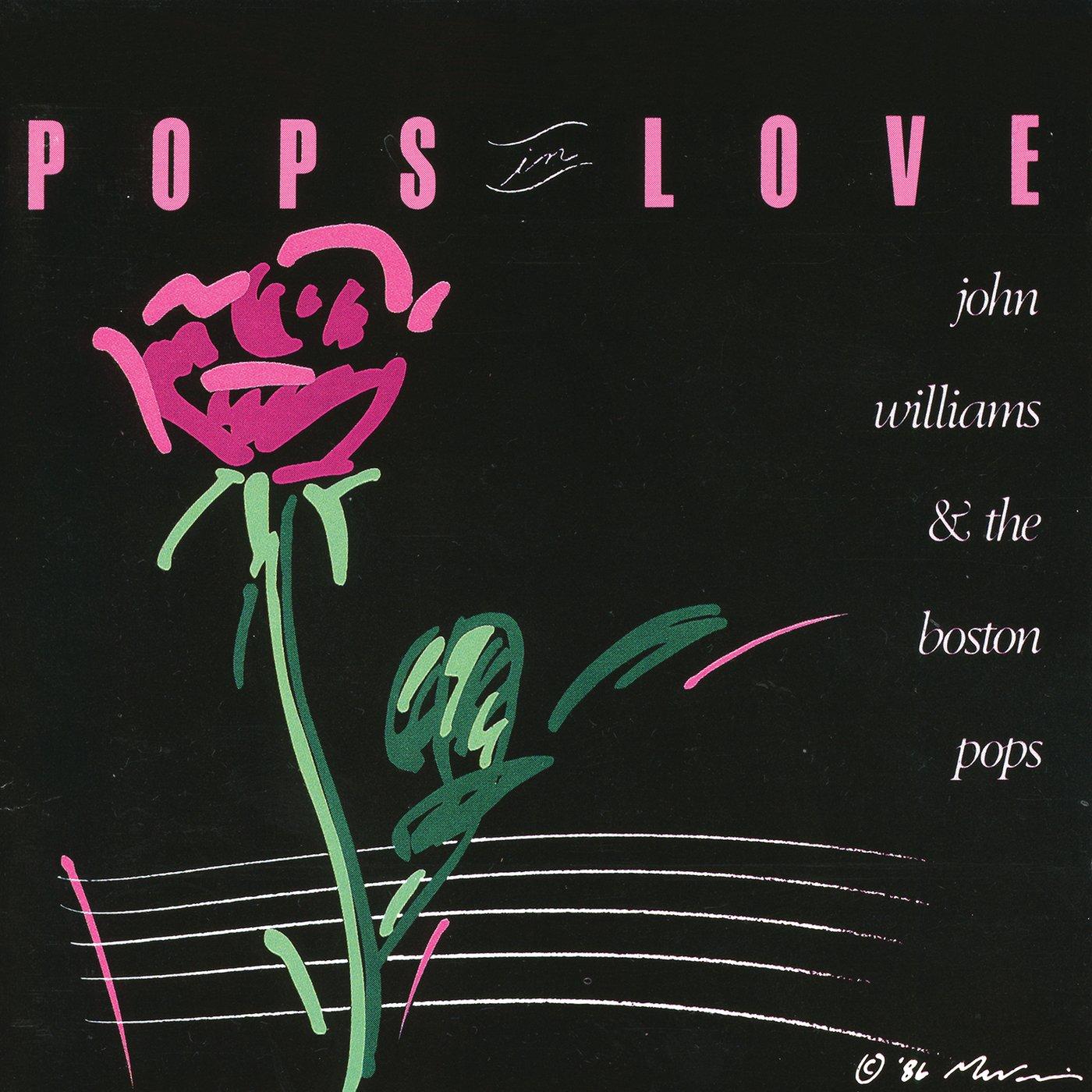 Tomaso Albinoni, Claude Debussy, Gabriel Faure, Johann Pachelbel, Maurice  Ravel, Camille Saint-Saens, Erik Satie, Boston Pops - Pops in Love -  Amazon.com Music
