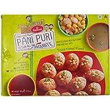 Haldiram's Pani Puri Kit, 360 g