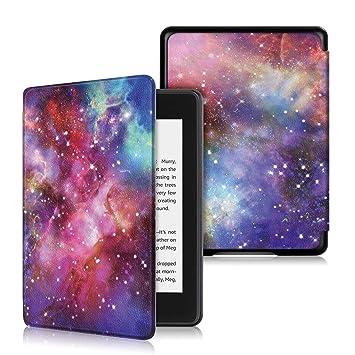 XIHAMA Funda Compatible con Kindle Paperwhite (10 Generación ...