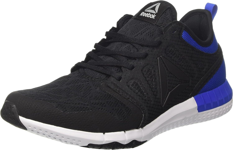 Reebok Zprint 3D, Zapatillas de Running para Hombre: Amazon.es: Zapatos y complementos