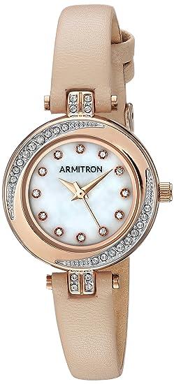 Reloj - Armitron - para - 75 5542MPRGBH  Amazon.es  Relojes aeea2d68ee12