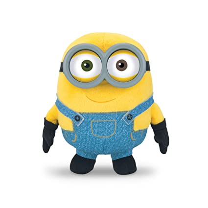 Amazon Minions Plush Buddies