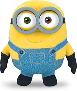 Minions Plush Buddies - Bob, 5 Inches