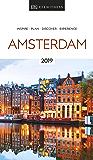 DK Eyewitness Travel Guide Amsterdam: 2019