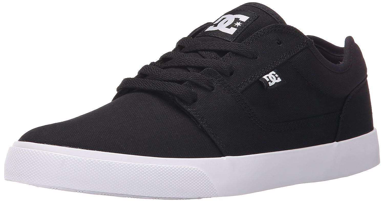 DC Shoes TONIK SHOE D0302905 - Zapatillas de ante para hombre 42 EU|Negro