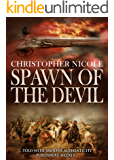 Spawn of the Devil (Helier L'Eree Trilogy Book 1)