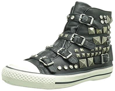 Amazon.com: Ash varum Zapatillas de la mujer: Shoes
