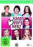 Hand aufs Herz, Folgen 181-210 [3 DVDs]