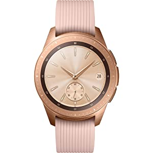 Samsung Galaxy Bluetooth Watch 42mm - Rose Gold (UK Version)