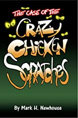 The Case of the Crazy Chickenscratches (Tales of Monstrovia) Kindle Edition