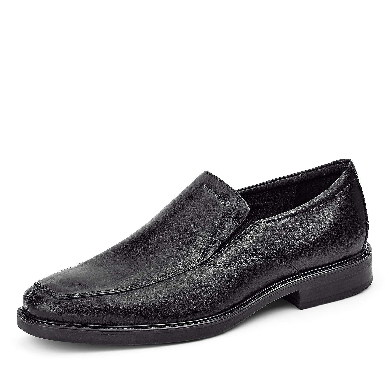Geox Uomo Mocassini U BRANDOLF, Uomini Pantofola